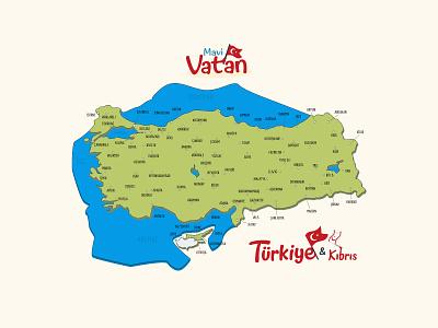 Mavi Vatan (Blue Homeland) kıbrıs kibris cyprus turquoise turkish turk turks homeland blue mavivatan bluehomeland mavi vatan turkiye turkey