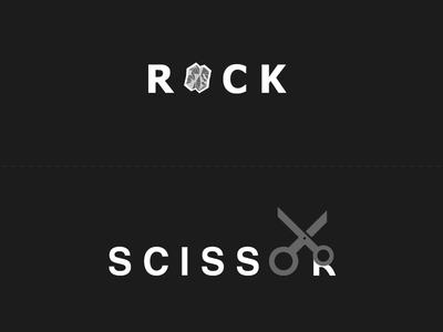 Rock & Scissor