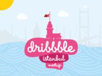 Dribbble Istanbul Meetup