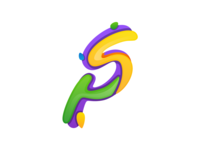Spaksu Logo (colorful)