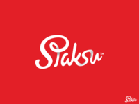 """Spaksu's Logo """"S"""" and """"P"""" Letter #6"""