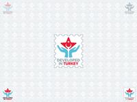 Developed in Turkey