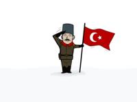 Turkish Soldier (1914)