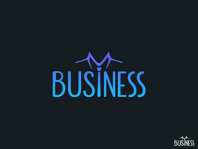 Business Logo work job logo tie business