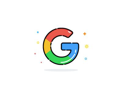 Google google icon g icon sweet google