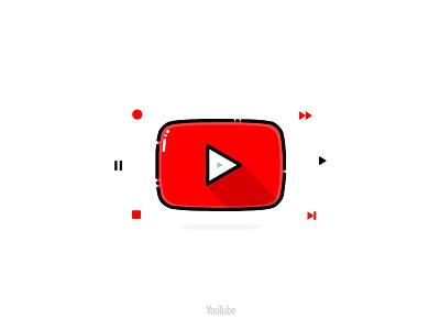 Youtube Sweet tube logo icon google youtube sweet