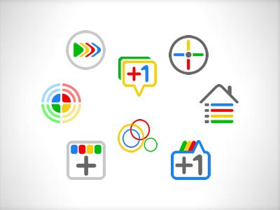 Gplus Minik google plus minik icons icon