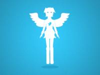 Blue Angel (Twitter)
