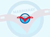 Marmaray #2 Rail Logo Idea