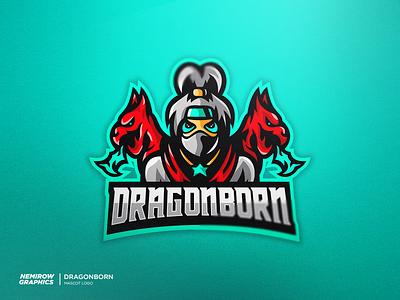 Mascot logo for sale! vector mascotlogo mascot logo illustration esportslogo illustrator design
