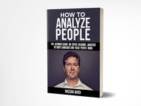 Analyze People Book Cover