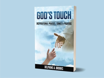 God's Touch Book Cover