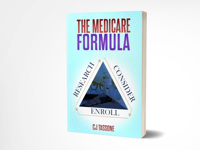 The Medicare Formula Book Cover