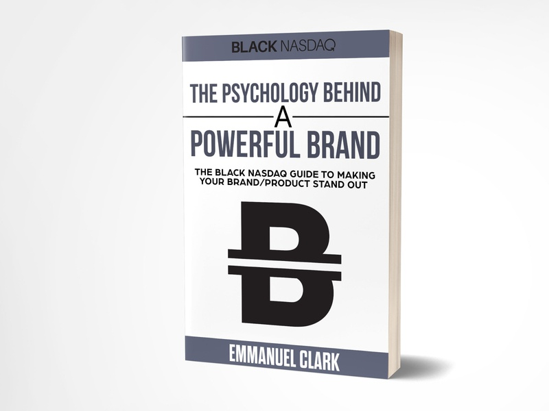 Psychology Behind Powerful brand blue fiverrdesigner brand design kindlecover ebook cover ui 3dbookcover adobe photoshop graphicdesign brand fiverr.com branding fiverr ebook kindle book cover design book cover book
