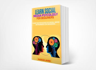 SOCIAL MEDIA PSYCOLOGY bOOK COVER
