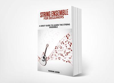 String Ensemble Book Cover