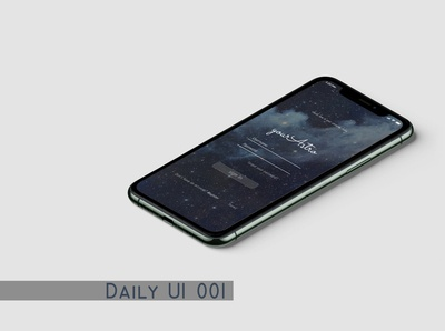 Daily 001