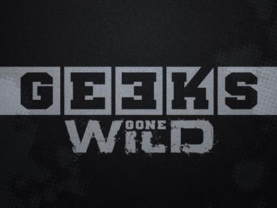 Geeks Gone Wild logo