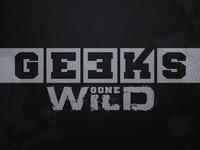 Geeks Gone Wild