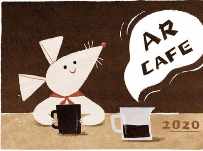 2020 Coffee packaging design (1/4)