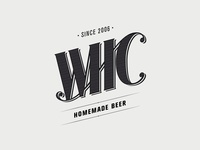 WHC - Home Made Beer