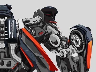 Transformers Hot Rod 02