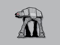Star Wars Pin 002