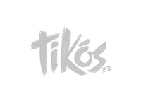 Tikos Logo Sketch