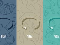 Tikos Patterns