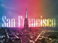 San Francisco a type of sky