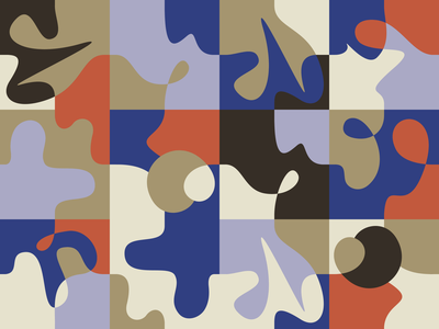 0048 digital freebie free simple repetition retro generative minimal illustration design abstract artwork vector geometric pattern seamless texture background camouflage camo