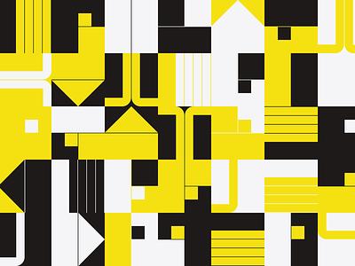 0090 lines bold bauhaus geometry modern art brutalism grid color minimal design illustration shape branding freebie artwork pattern geometric abstract vector