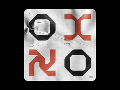 0091 strange art print design geometry illustration modern art brutalism grid color modernism shape minimal poster freebie artwork pattern geometric abstract vector