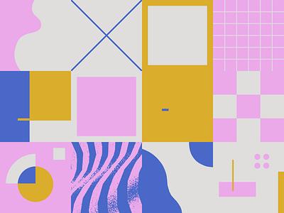 0148 pattern grunge freebie artwork geometric abstract vector