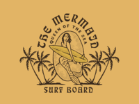 mermaid design available