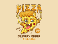 Pizza Design Available