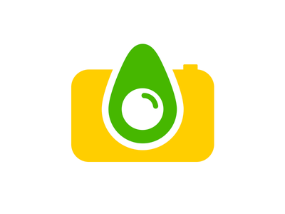Avocado photo studio avocado image fruit green yellow photostudio