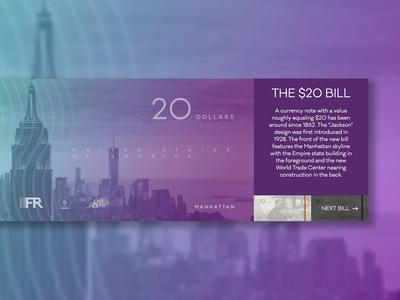 New Bill Modal