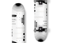 Crema Skateboard validate accelerate launch innovate kansas city cremalab skateboard