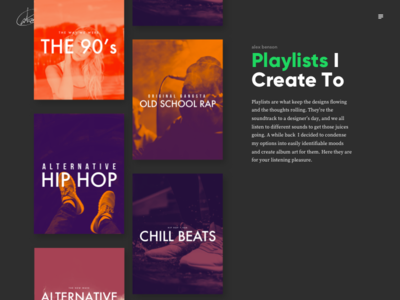 Design Jams - Revised