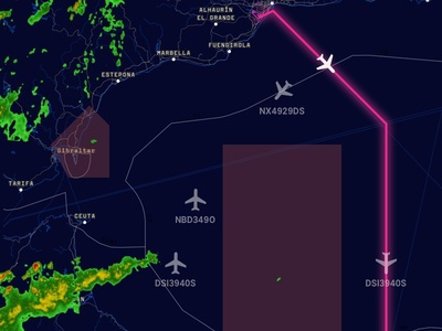 Flight Tracker aviation map flight tracker transportation planes