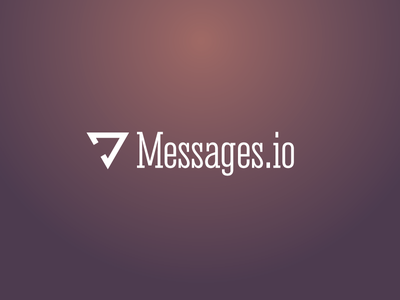 Logo messages app logotypes arrow logos logotype logo app message messages