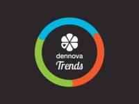 Dennova Trends Logo