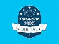 100% Digital Thinking