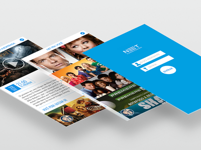 NET App - Brief 24