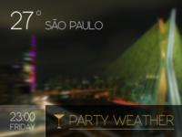 Party Weather