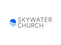 SkyWater Full Logo