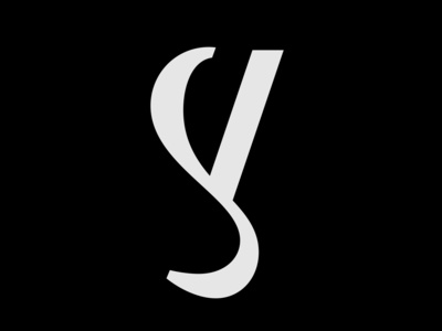 experimental letter Y
