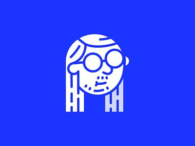 Joah G Logo identity icon logo illustration brand
