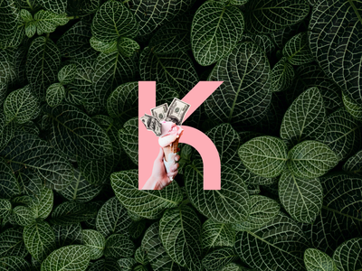 Klover logo icon app logo identity branding logo icon brand